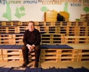 Primo Barzoni, Presidente e AD di Palm - AcquistiVerdi.it